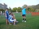 Мини-лапта на Президентских Спортивных Играх 2017