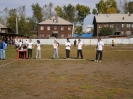 1-й Чемпионат по русской лапте Иркутск