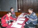 Всероссийский учебно-методический семинар тренеров и судей г.Анапа 25-28 марта 2010 г.