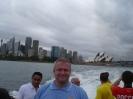 Визит в Австралию