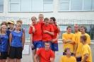 Рижская лапта - 2011