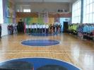 Чемпионат по мини-лапте в Курске 2017