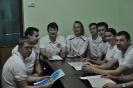 Первенство России по мини-лапте, Ульяновская область-2018