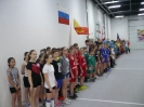 Всероссийский турнир по мини-лапте