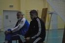Тренерско-судейское совещание