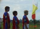 Международный турнир среди команд юношей - август 2007 г., Рига