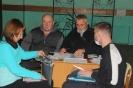 Всероссийские соревнования среди юношей и девушек 13-14 лет в Тульской области