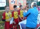 Всероссийские соревнования по лапте в Курске