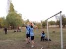 КЛУБ народных игр «Лапта Черноземья» на спортбазе ВГТУ