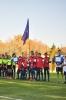 Первенство России по лапте среди юношей и девушек 13-14 лет в Курске
