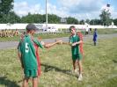 Всероссийский турнир Золотая бита, Европейская зона г. Курск, июнь 2011 г.