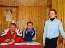 Семинар тренеров и судей