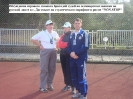 Соревнования по русской лапте в зачёт VIII Всероссийского студенческого марафона