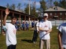 1-й Чемпионат по русской лапте среди молодёжных организаций г.Иркутска