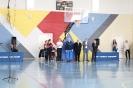 Набережные Челны-2021. Межрегиональные спортивные соревнования по лапте