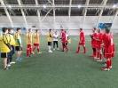 Чемпионат Республики Марий-Эл по лапте. Йошкар-Ола-2020