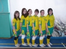 Женские команды