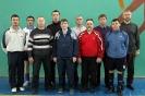Чемпионат по мини-лапте, Уфа, Спорткомплекс БАШГПУ 27-31 марта 2012г.