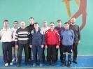 Тренеры команд Чемпионата России по мини-лапте