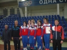 Кубок России по мини-лапте в Марий Эл