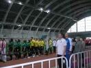 Чемпионат России по мини-лапте в  Республике Марий Эл