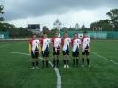 Чемпионат России по лапте - 2019 в Ростове Великом