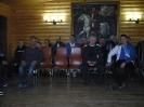 Мандатная комиссия и тренерско-судейское совещание
