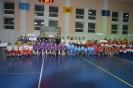 Детские соревнования в г.Сенгилей