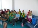 Семинар тренеров и судей в Йошкар-Оле
