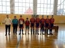 Первенство Московской области среди юниоров и юниоров 15-17 лет