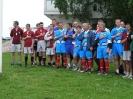 Международный турнир среди мужских команд, г. Киль, Германия, июнь 2006 г.